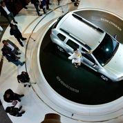 Renault marque des points en France