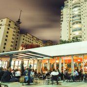 Les bonnes adresses de São Paulo