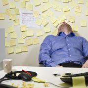 Deux tiers des salariés perdent trop de temps au travail