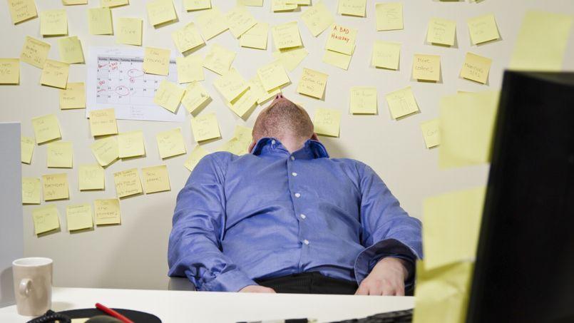 Plus de deux tiers des salariés perdent trop de temps au travail