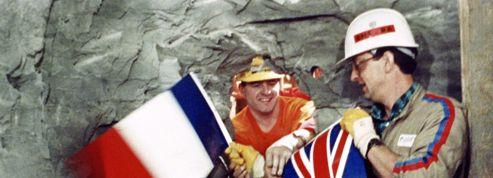 Le tunnel sous la Manche a 20 ans, son histoire en 15 dates clés