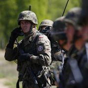 La crise ukrainienne va-t-elle inciter l'Europe à se réarmer?