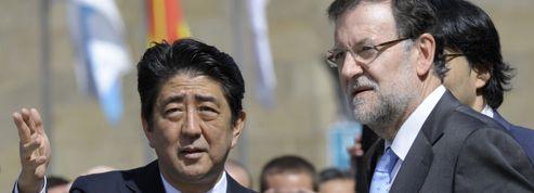 L'UE, destination prisée des exportations japonaises