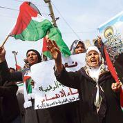 Le chantier délicat de laréconciliation Hamas-OLP