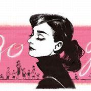 Audrey Hepburn, éternel diamant célébré par Givenchy