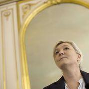 Marine Le Pen : «Où sont les images des violences visant le FN ?»
