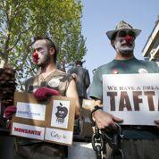 Le traité de libre-échange transatlantique divise droite et gauche