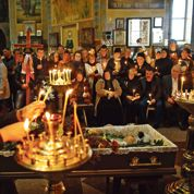 Pour Kramatorsk, «l'Ukraine est morte»