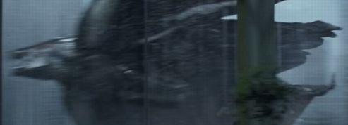 Godzilla : un nouveau monstre préhistorique...supersonique