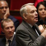 Jean-Marc Ayrault et neuf ancien ministres de retour à l'Assemblée