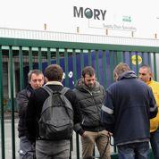 Des ex- salariés de Mory Ducros veulent porter plainte