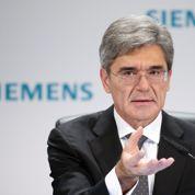 Le PDG d'Alstom promet un choix transparent à Siemens