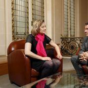 Ludovine de la Rochère et Erwann Binet: le mariage pour tous divise encore la France