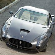 Zagato en guest-star à Monaco