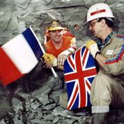 Vingt ans après le tunnel, l'Angleterre reste une île