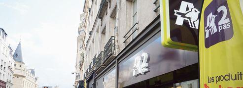 Auchan en passe d'acquérir des Casino à Paris