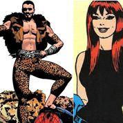 Spider-Man 3: Kraven, M.J. et Jonah Jameson au casting