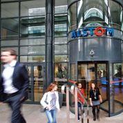 Hollande fait monter les enchères pour sauver Alstom transports