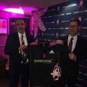 Le Stade Français a enfin trouvé son sponsor principal