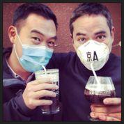 Pékin: plus l'air est pollué, moins la bière est chère