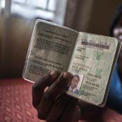En Afrique du Sud, le stress électoral des «born free»