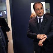Ce qu'il faut retenir de l'intervention de Hollande