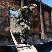Le calvaire des disparus de Sloviansk
