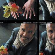 Un dernier verre avec Kamel Mennour