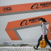Le géant chinois du Net Alibaba à l'assaut de Wall Street
