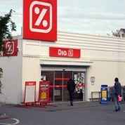 L'espagnol Dia envisage de vendre ses magasins français