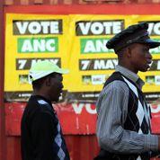 L'ANC a déçu les Sud-Africains