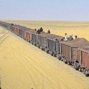 Expatriés sous protection au Sahara