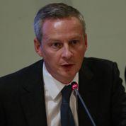 À Berlin, Bruno Le Maire veut renouer le lien franco-allemand