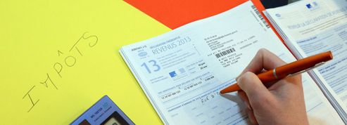 Tout savoir sur la déclaration de revenus 2013