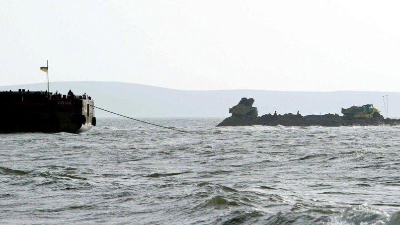 La Chine, un partenaire décisif pour la Crimée devenue russe