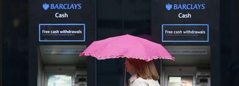 Barclays porte à 19.000 ses suppressions de postes