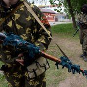 Ukraine : les menaces se multiplient avant le vote
