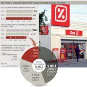 Carrefour, Casino et Colruyt prêts à racheter les magasins Dia France