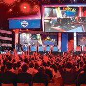 Le phénomène « League of Legends » débarque à Paris