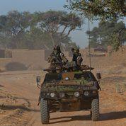 Après Serval, la France redéploie son dispositif au Sahel