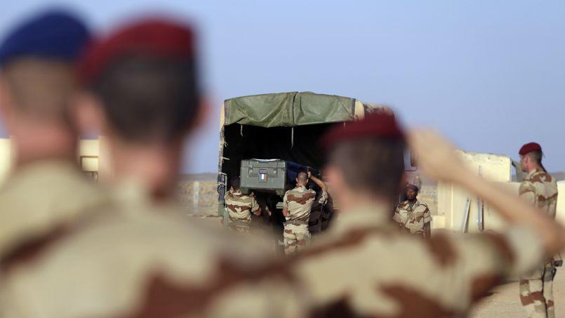 Un légionnaire français de 25 ans tué en opération au Nord du Mali