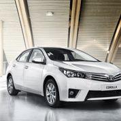 Toyota réalise les plus gros profits de son histoire