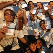 Juifs de France: l'appel d'Israël
