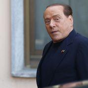 Berlusconi au service des malades d'Alzheimer
