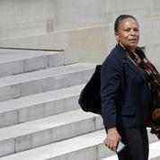 Christiane Taubira déplace d'office un procureur