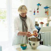 Le triomphe des ménagères culinaires sur Internet