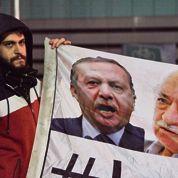 La confrérie Gülen subit la colère d'Erdogan