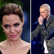 Jolie, Eminem, Love... Les phrases choc de la semaine
