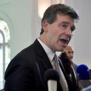Alstom: Montebourg convainc son homologue allemand de soutenir Siemens