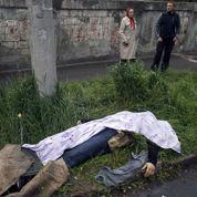 Combats meurtriers dans le sud-est de l'Ukraine